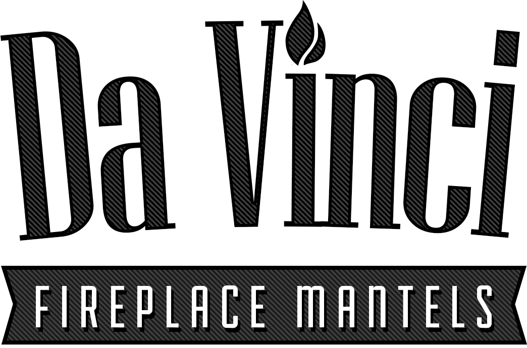 Da Vinci Fireplace Mantels