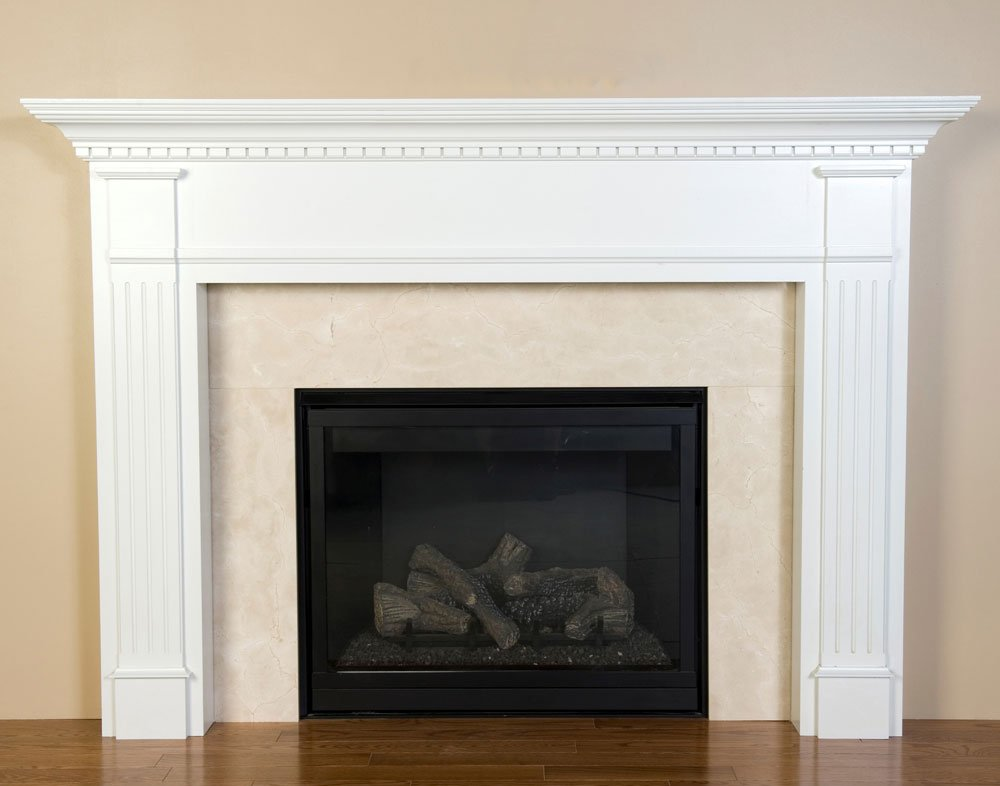 Erindale Fireplace Mantel ER 1