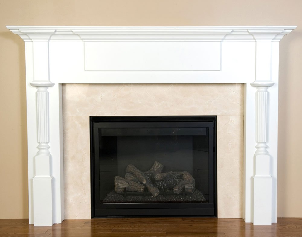 Erindale Fireplace Mantel ER 12