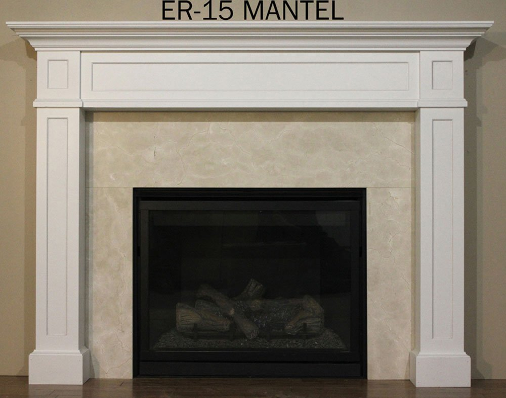 Erindale Fireplace Mantel ER 15