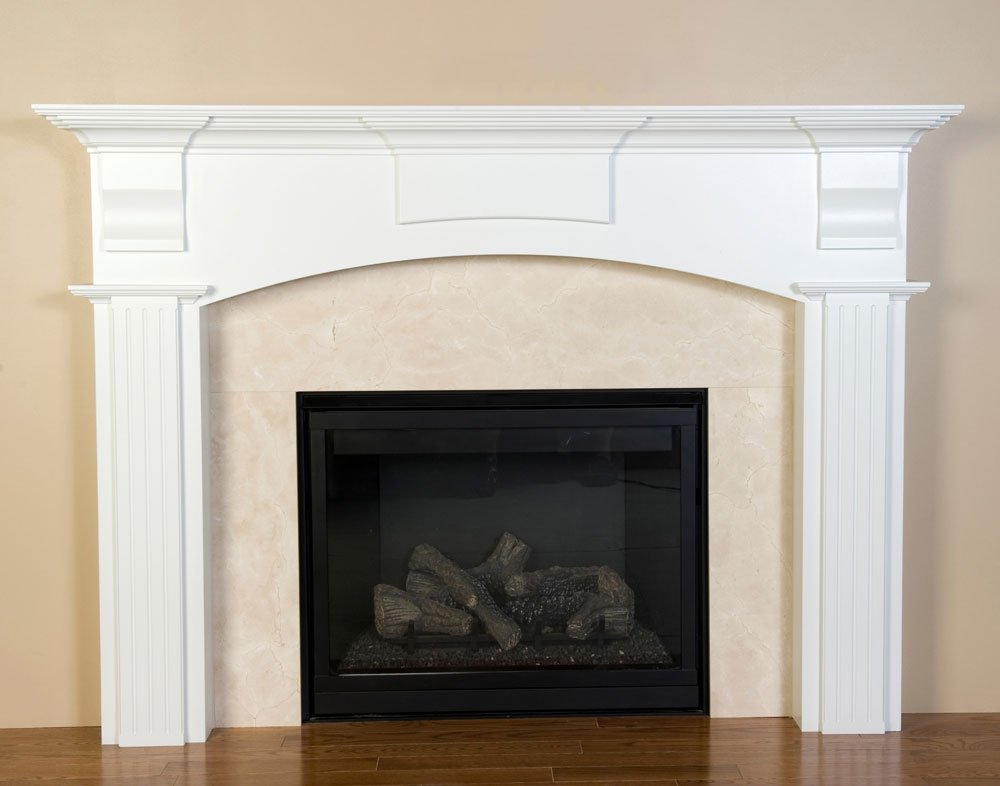 Erindale Fireplace Mantel ER 3