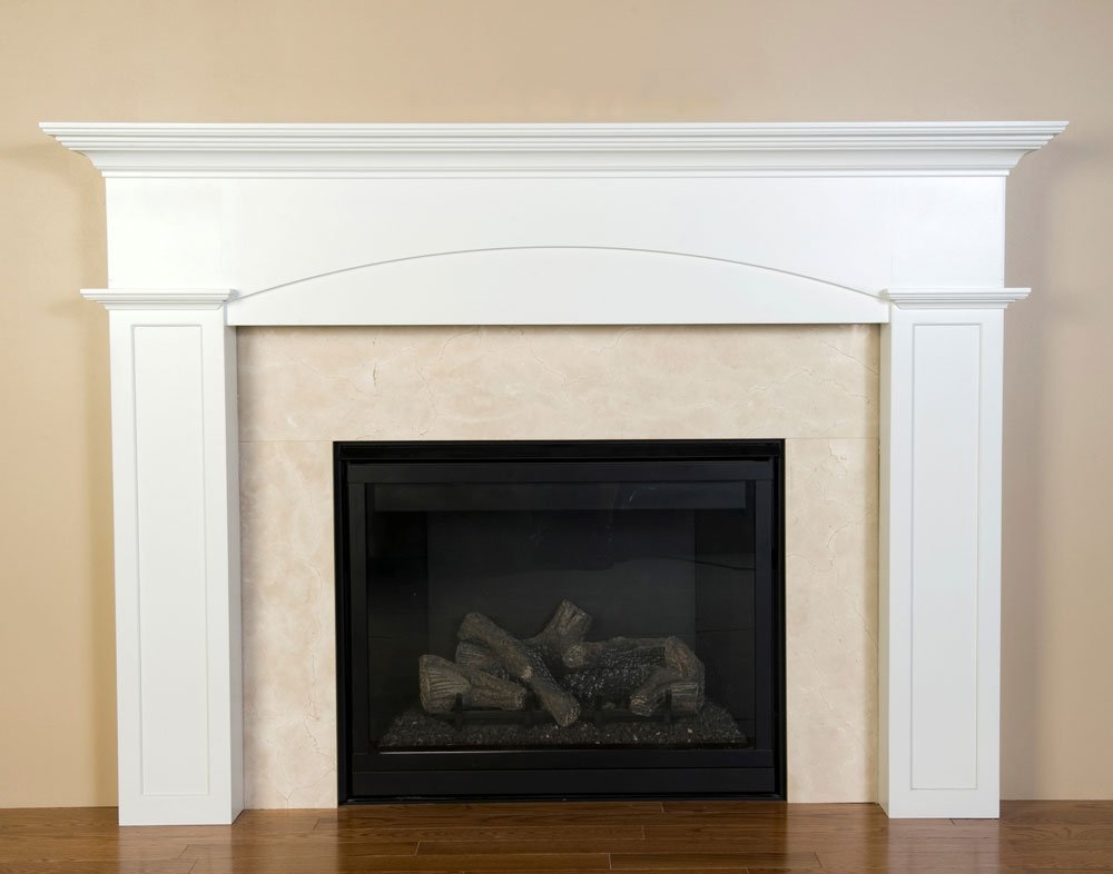 Erindale Fireplace Mantel ER 4