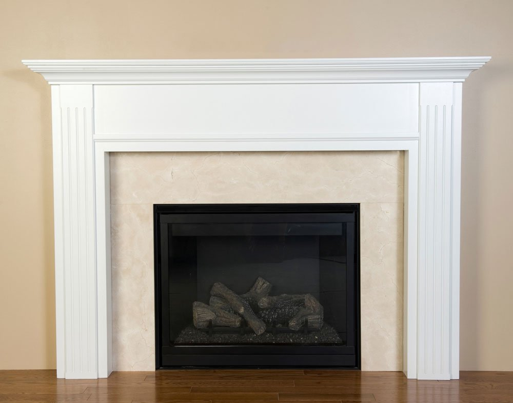 Erindale Fireplace Mantel ER 6