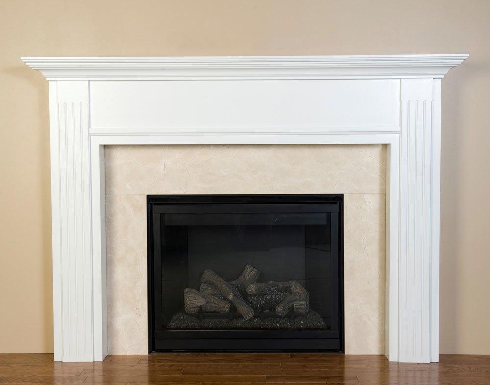 Erindale Fireplace Mantel ER 6