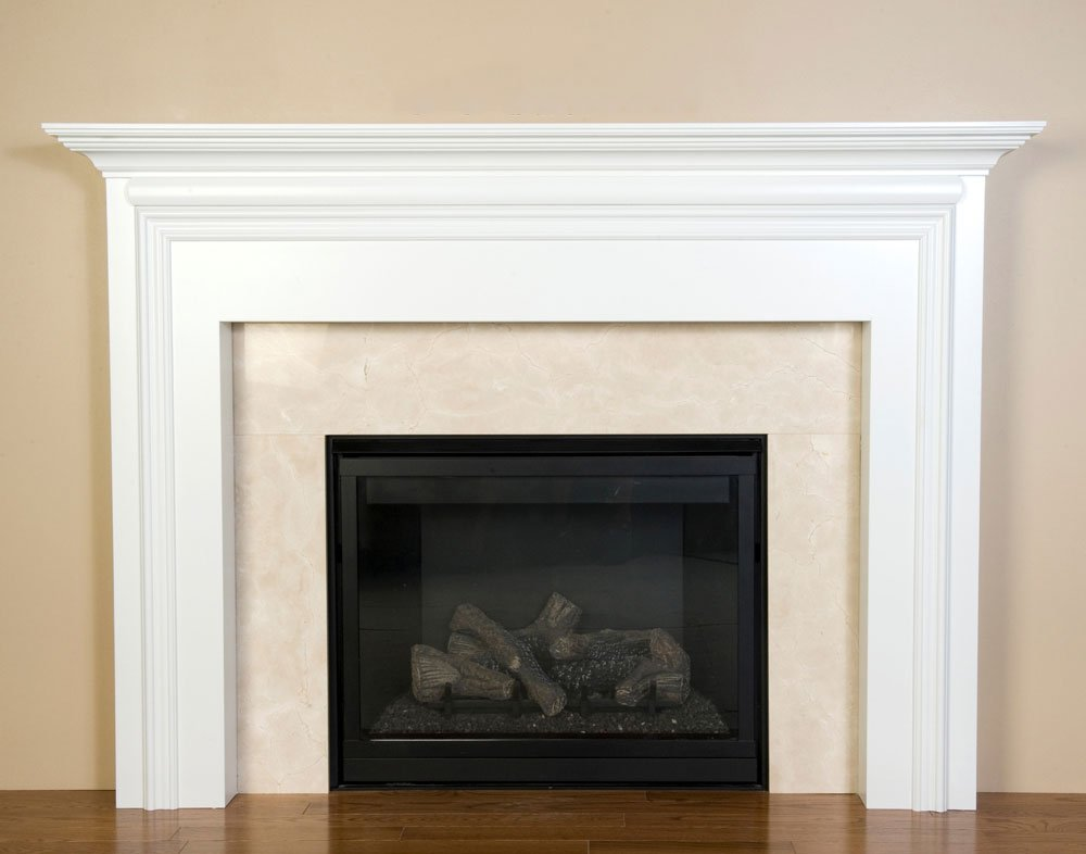 Erindale Fireplace Mantel ER 7