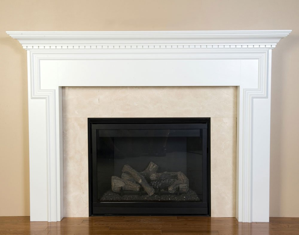 Erindale Fireplace Mantel ER 8