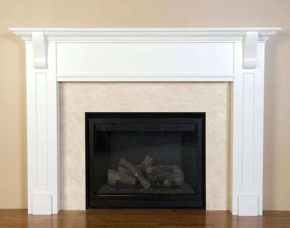 Erindale Fireplace Mantel ER E
