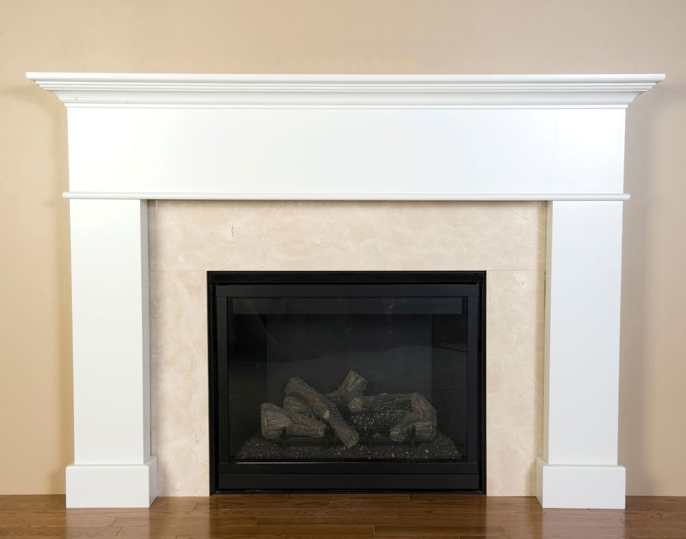 Erindale Fireplace Mantel ER W