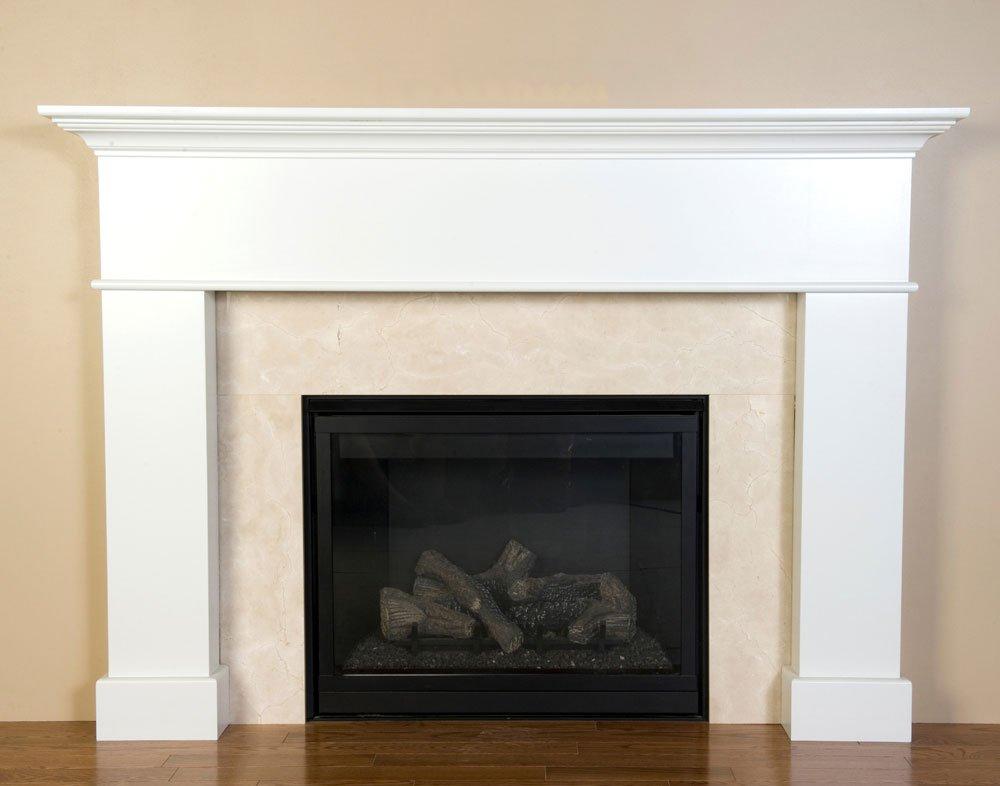 Erindale Fireplace Mantel ER W