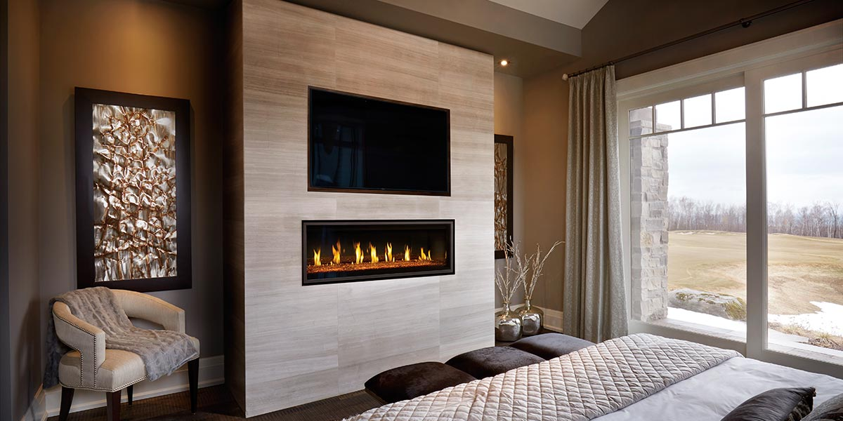 Erindale Indoor Fireplaces